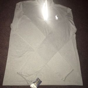 Ralph Lauren Active Performance shirt